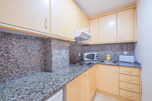 Apartamentos AR Dalia - 9