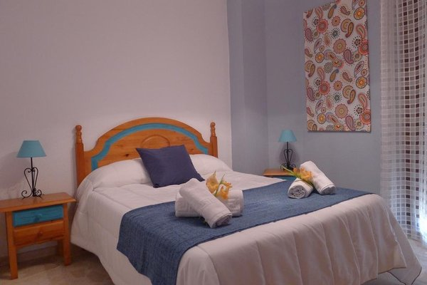 Hostel Conil - 10