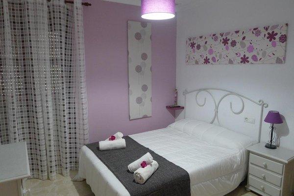 Hostel Conil - 12