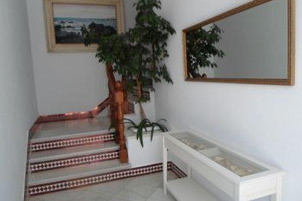 Hostel Conil - 17