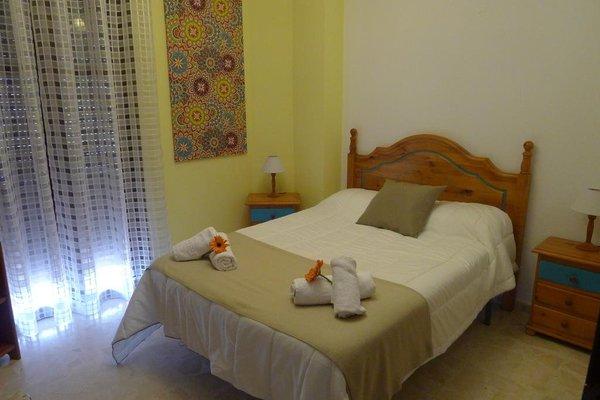 Hostel Conil - 5