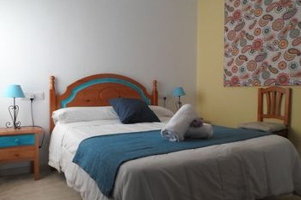Hostel Conil - 8