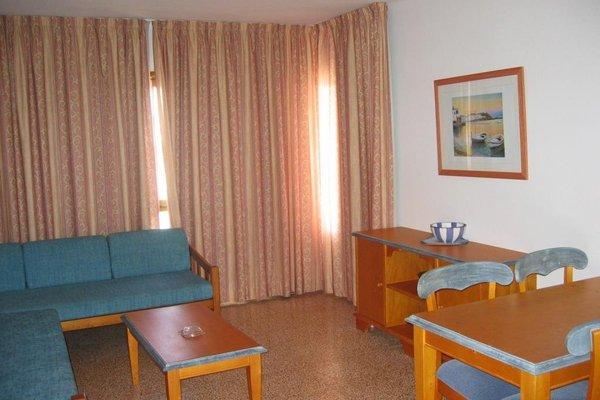 Apartamentos Sol Naixent - 3