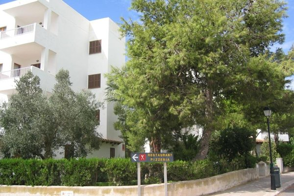 Apartamentos Sol Naixent - 6