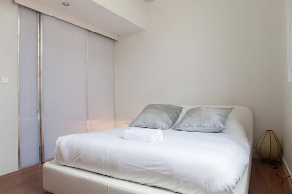 Observance 2 bedroom duplex apartment - фото 10
