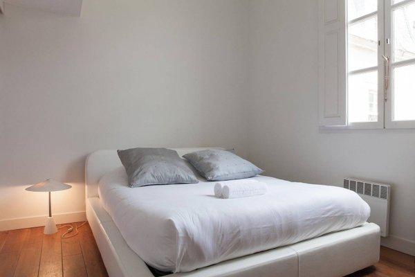 Observance 2 bedroom duplex apartment - фото 12