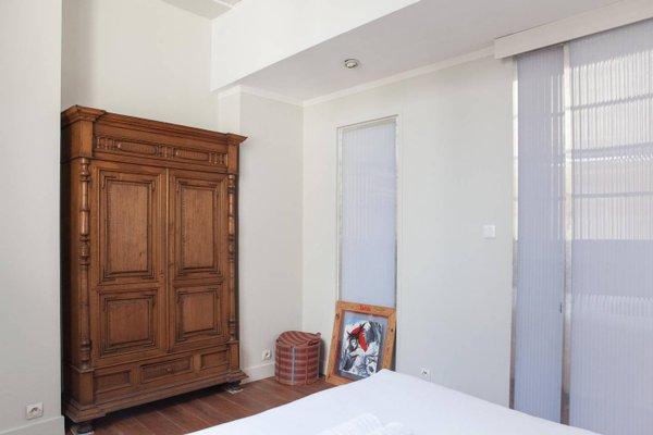 Observance 2 bedroom duplex apartment - фото 13