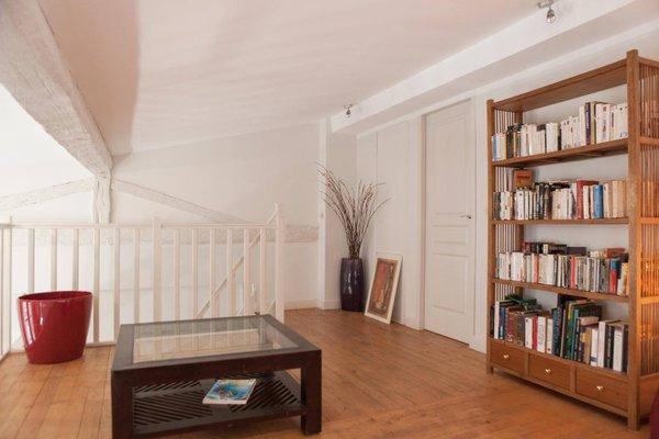 Observance 2 bedroom duplex apartment - фото 14