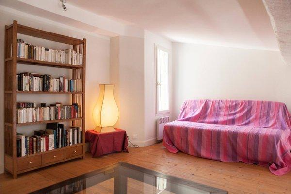 Observance 2 bedroom duplex apartment - фото 15