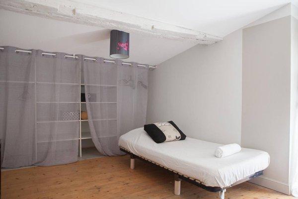 Observance 2 bedroom duplex apartment - фото 17