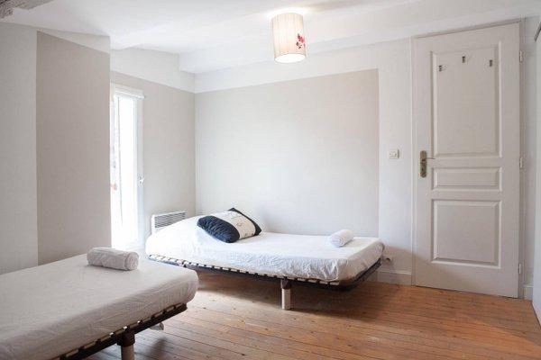 Observance 2 bedroom duplex apartment - фото 19