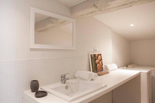 Observance 2 bedroom duplex apartment - фото 20