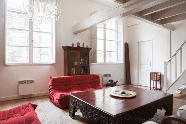 Observance 2 bedroom duplex apartment - фото 3
