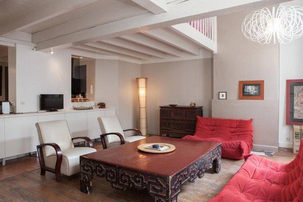 Observance 2 bedroom duplex apartment - фото 4