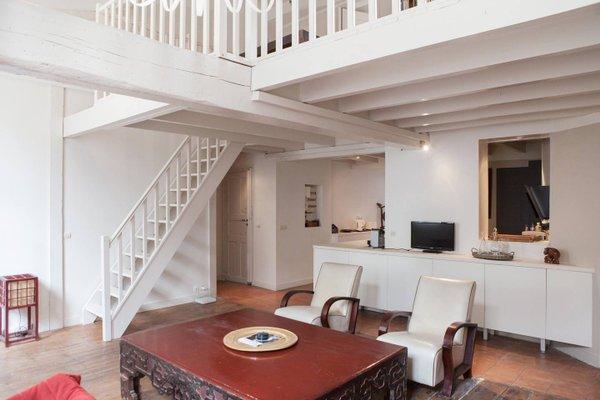 Observance 2 bedroom duplex apartment - фото 6
