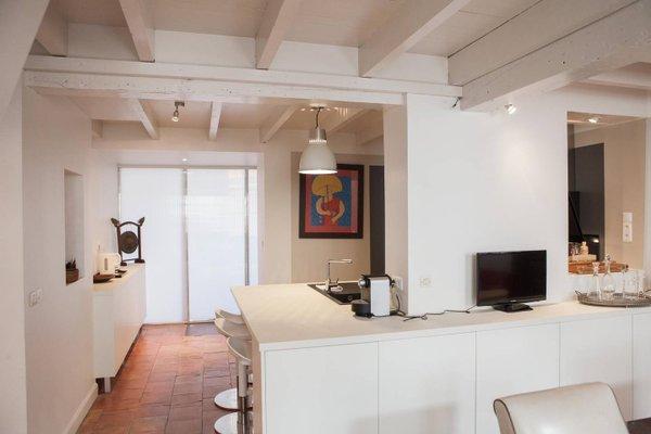 Observance 2 bedroom duplex apartment - фото 7