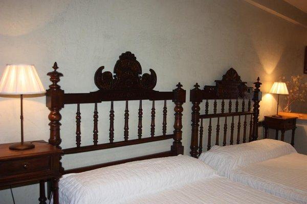 Hotel Rural Abadia de Yuste - фото 50