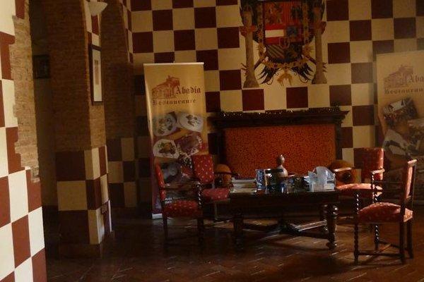 Hotel Rural Abadia de Yuste - фото 13
