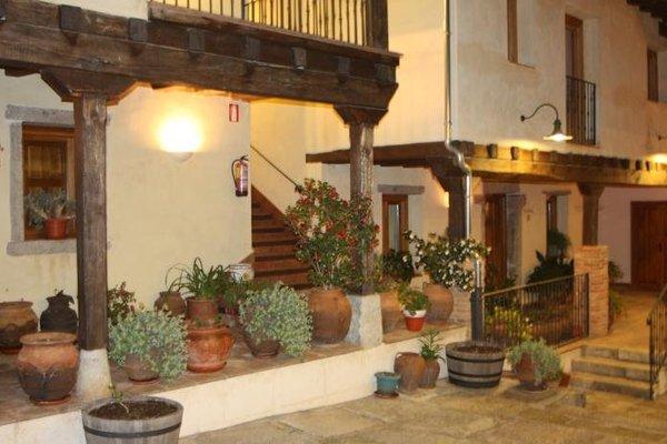 Hotel Rural Abadia de Yuste - фото 15