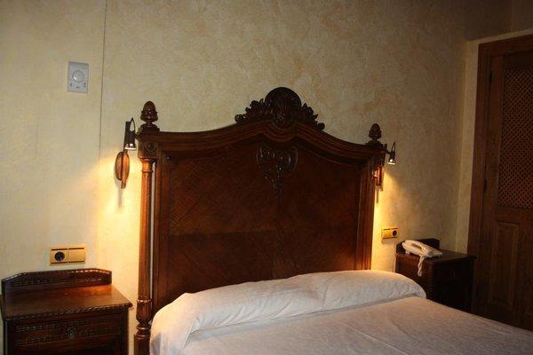Hotel Rural Abadia de Yuste - фото 4