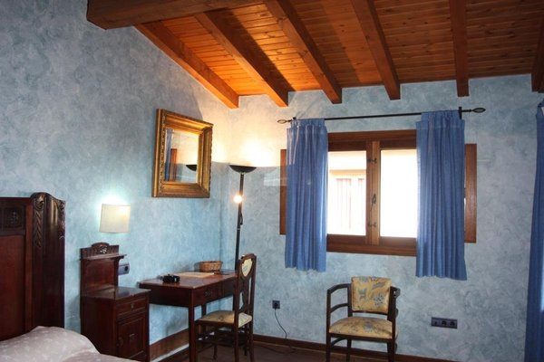 Hotel Rural Abadia de Yuste - фото 6