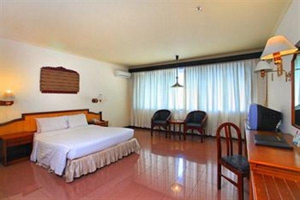 Adika Hotel Bahtera - фото 50