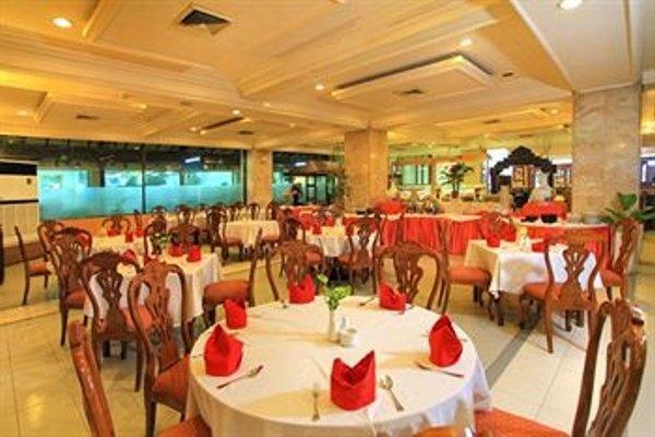 Adika Hotel Bahtera - фото 12