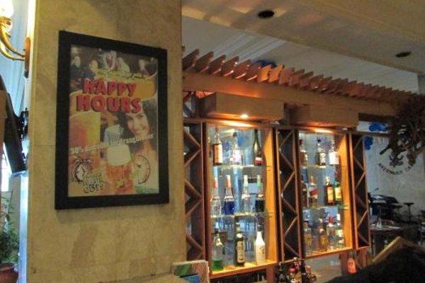 Adika Hotel Bahtera - фото 14