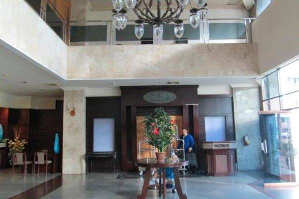 Adika Hotel Bahtera - фото 16