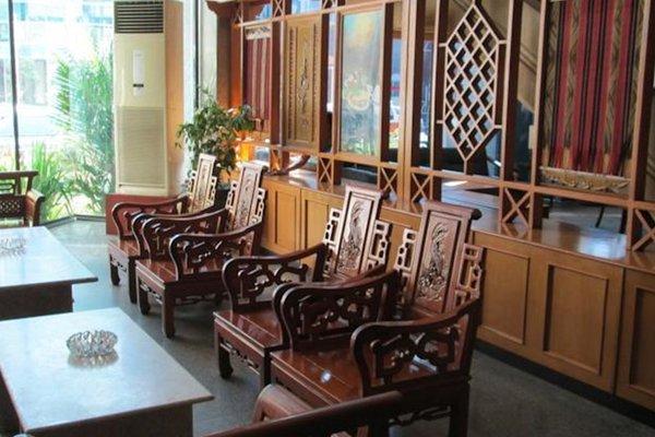 Adika Hotel Bahtera - фото 17