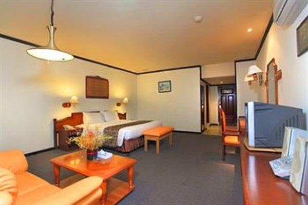 Adika Hotel Bahtera - фото 20