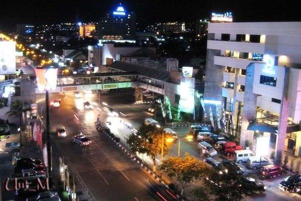 Adika Hotel Bahtera - фото 23