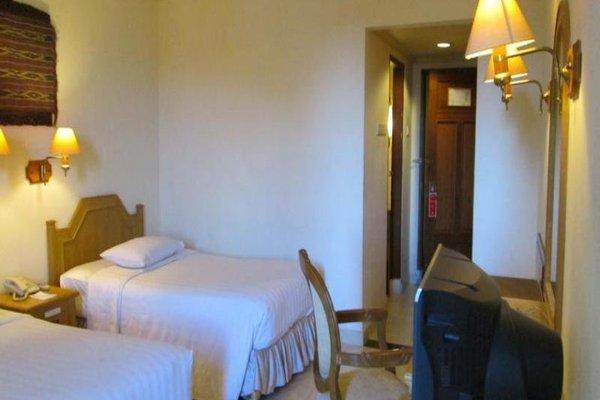 Adika Hotel Bahtera - фото 3