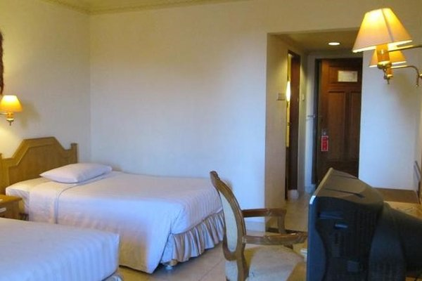 Adika Hotel Bahtera - фото 4