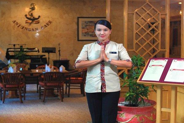Adika Hotel Bahtera - фото 6