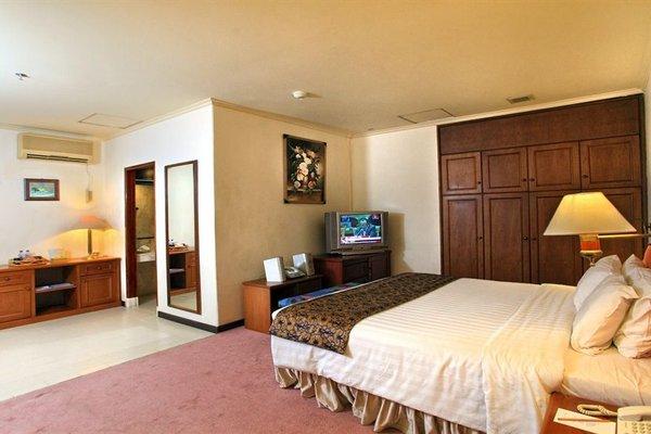 Adika Hotel Bahtera - фото 7