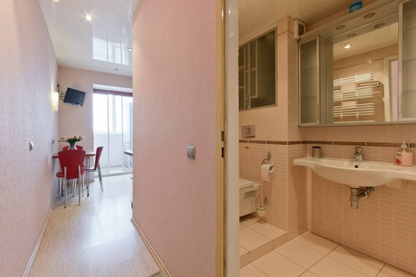 Arenda Apartments - фото 10