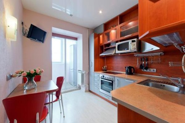 Arenda Apartments - фото 11