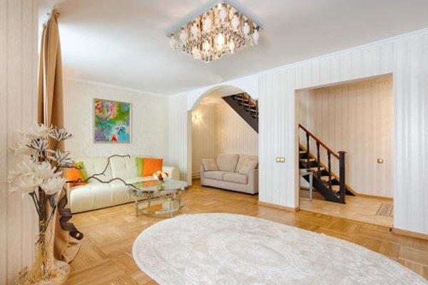 Arenda Apartments - фото 13