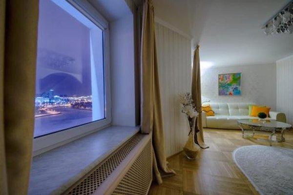 Arenda Apartments - фото 17