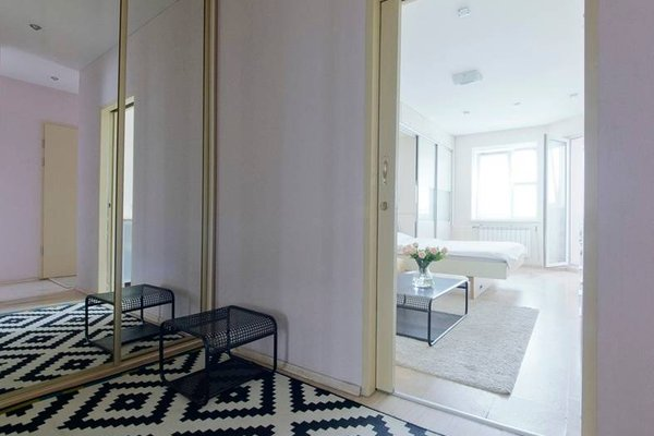 Arenda Apartments - фото 18