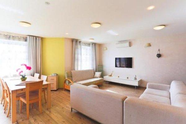 Arenda Apartments - фото 6