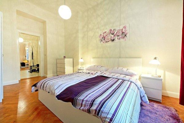 Italska One Apartment - фото 18