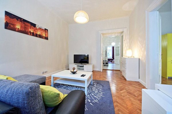 Italska One Apartment - фото 6