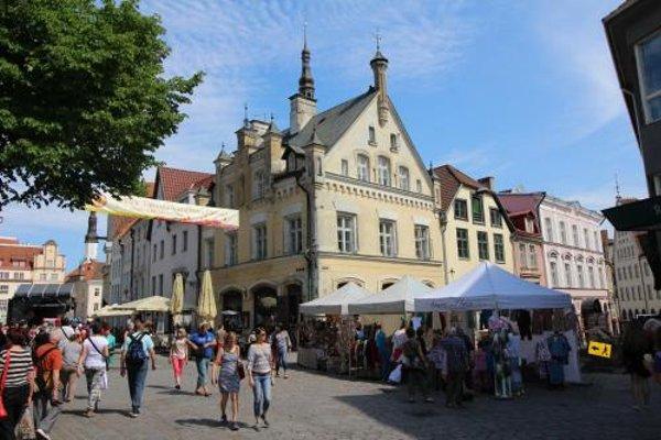 Tallinn City Apartments - Town Hall Square - 50