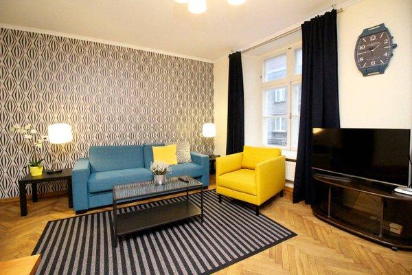 Tallinn City Apartments - Town Hall Square - 22