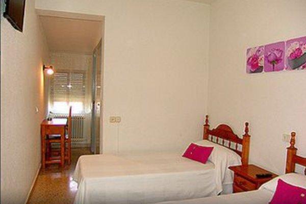 Hostal San Isidro - фото 20