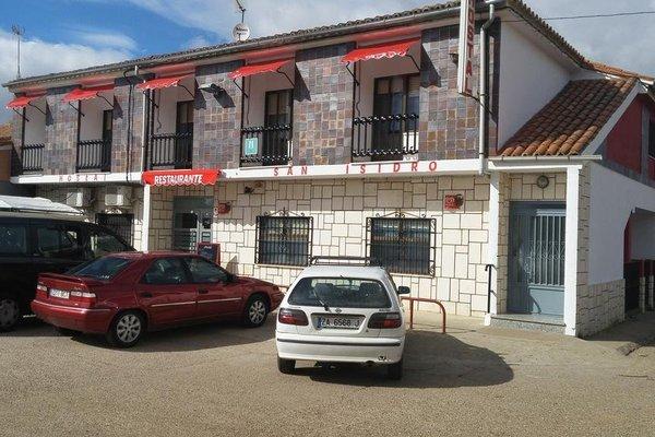 Hostal San Isidro - фото 10