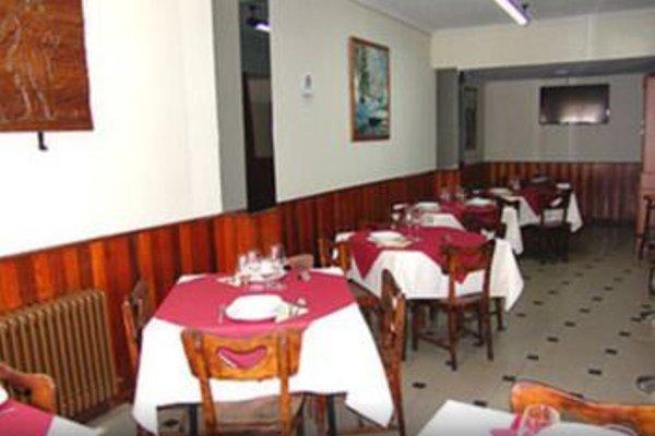 Hostal San Isidro - фото 9
