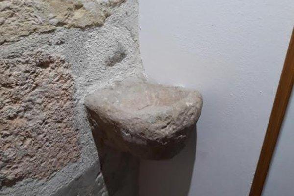 Apartment Placa d'en Ripoll - фото 16